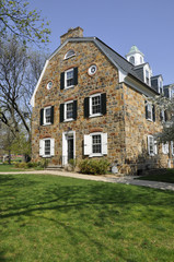Colonial Hall, Moravian College