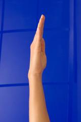 Hand, Arm