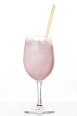 tasty cocktail.