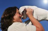 calin canin poster