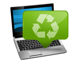 Laptop Recycle 2
