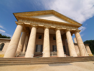 "Arlington House ""Custis-Lee Mansion"" Virginia"