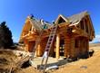 Der Bau der Dachziegel
