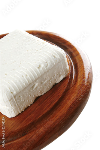 whole soft cheese
