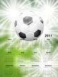 calendario español 2011