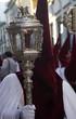 Nazareno con Farol Semana  Santa Córdoba