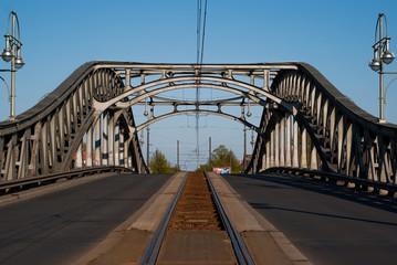 Berlin Böse Brücke