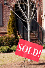 Brick Townhouse Sold
