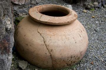 jarre de Pompéi