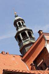 Rathausturm, Lüneburg