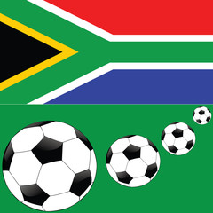 football in south africa
