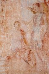 Pompéi, peinture