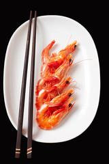 Sea delicacy