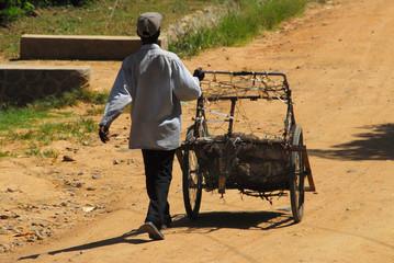 africa ambulante
