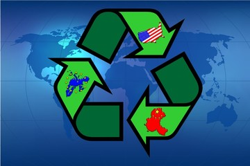 Recycling and the Environment