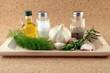 Aromi per cucina