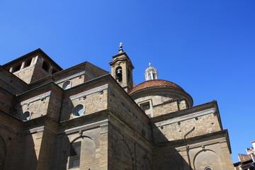 Florence - Basilica di San Lorenzo