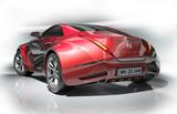 Concept car-