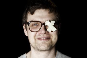 funny guy -portrait