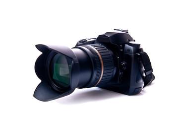 Camera for photo