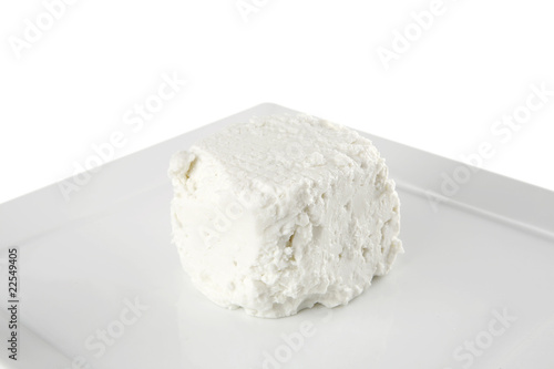 white light cheese
