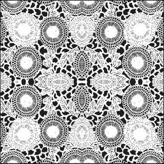 texture pizzo a fiori
