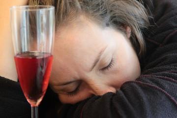 dépendance alcoolique