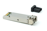 Optical gigabit sfp module for network switch poster