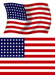 1912 us flag