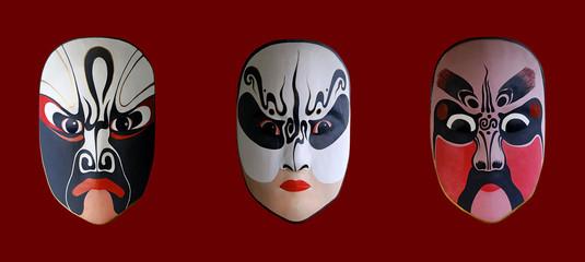 mask of opera