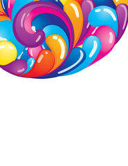Colorful_swirl_design