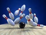 Bowling Game - 22600675