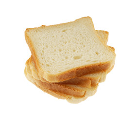 bread for sandwich, good,   nice, on white