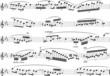 Notenblatt Noten Musik - 22604669