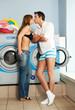 mode waschen modern