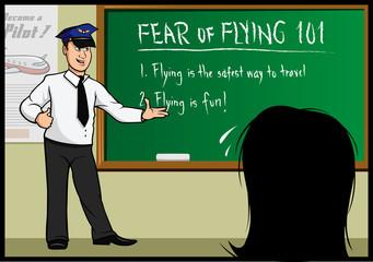 pilot classroom