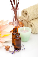 Aromatherapy objects