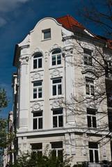 Altes Wohnhaus