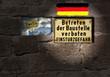 Berliner Baustelle