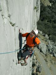 climb