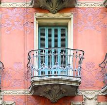 Barcelona - Rbla. Poblenou 051 c 1