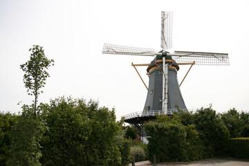 Urban Windmill