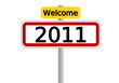 Welcome in 2011