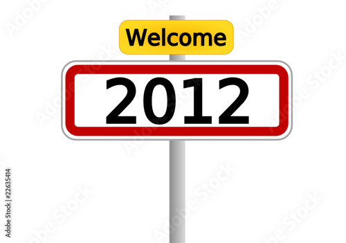 Welcome in 2012