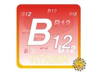 Vitamin B12 - Erythrotin-Cobalamin