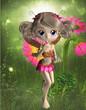 Fototapeten,11,eye,vorstellung,fairy