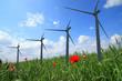 Energie propre - Eolien