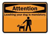Advisory Sign