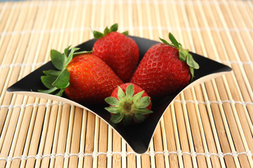 Fragole (Strawberry)