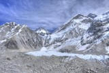 Nepal / Himalaya - Mount Everest